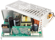 TP114A 70W Class I LPS class 2 multiple output power supply