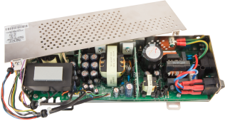TP143A 35W Electrostatic headphone tube amplifier power supply
