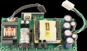 TP148A 42W Class II headphone amplifier power supply IEC/EN/UL 60065