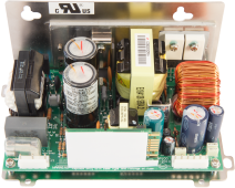 TP154C 90W UL 1310 Class 2 multiple output L-bracket power supply