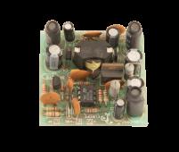 TP83A 4W Headphone FM-transmitter DC-DC power supply