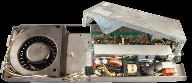 TP84A 300W Rack mount PFC high peak power supply